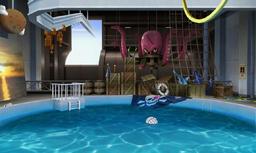 Orca Pool