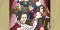 Gyakuten Kenji 2 Original Soundtrack