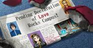 Turnabout Academy school newspaper