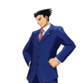 PXZ2 Phoenix Wright (full) - confident (left).png