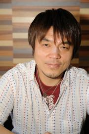 Motohide Eshiro
