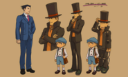 Layton vs Wright concept 3