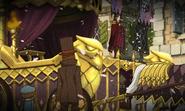 Darklaw parade 3