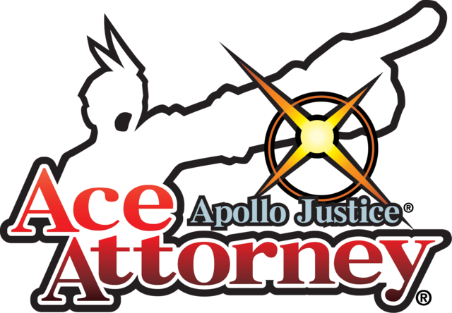 File:Apollo Justice Ace Attorney logo.png