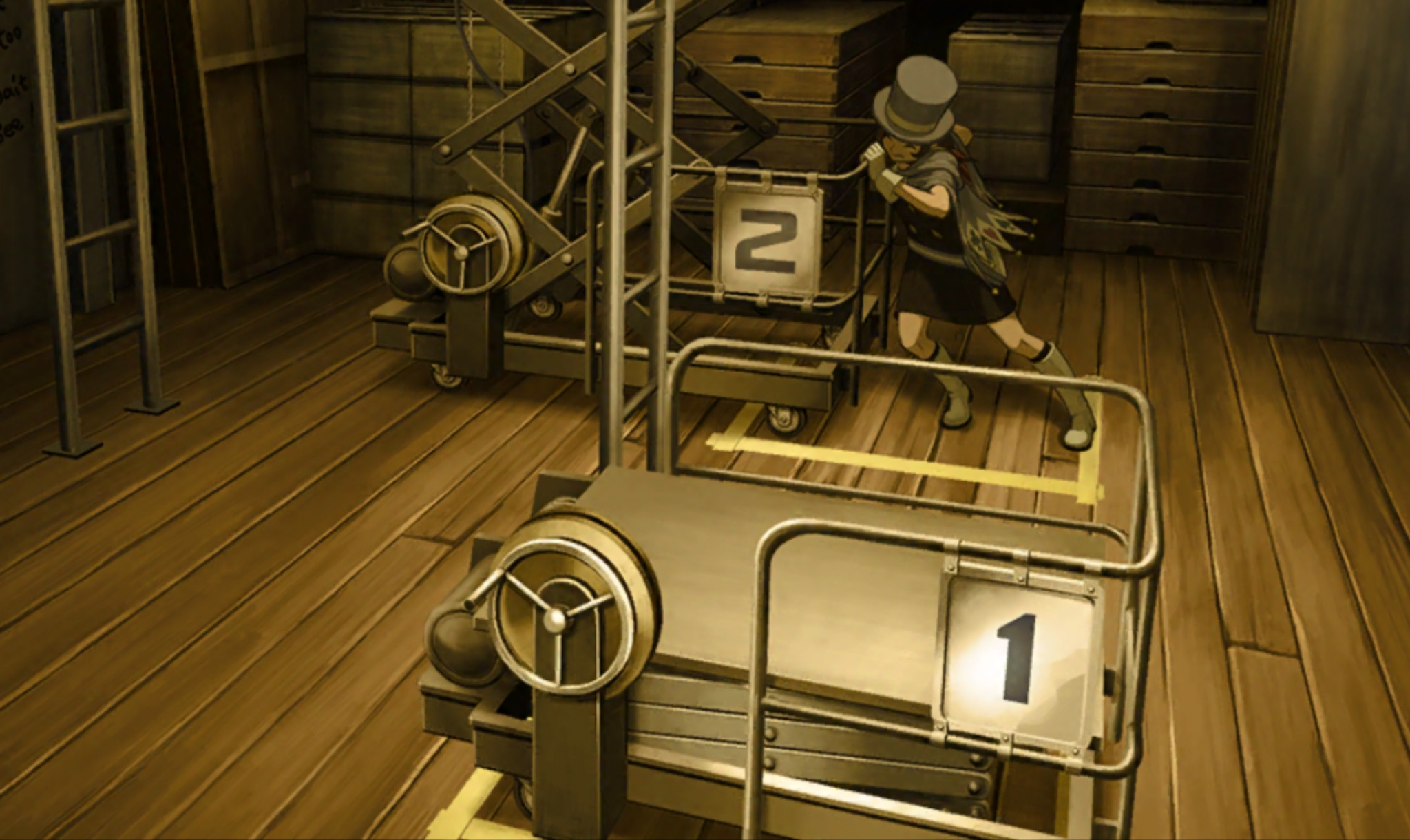 File:Trucy pushing the lift.png
