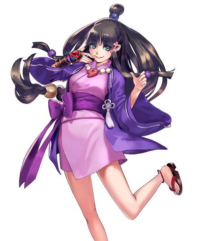 File:Onimusha Soul Maya 1.png