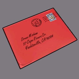 File:Red envelope.png