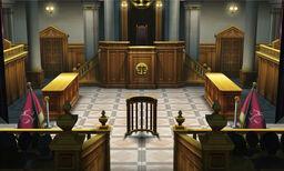 Courtroom No. 5