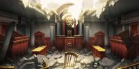 Courtroom No. 4