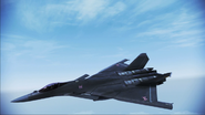 CFA-44 Infinity Upper-Angle