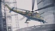 Mi-24V Hind 2
