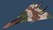 F-14D PMC (Desert Body)