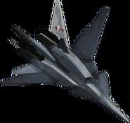 XFA-27 (Back)