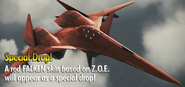 ADF-01 Event Skin 01 - Infinity Limited-Time Drop Banner