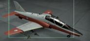 HAWK Osea color Hangar