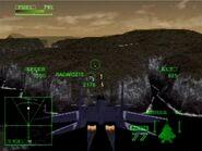 F-15S in flight
