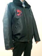 STFS jacket