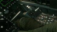 AC7 FA-18F Cockpit Tease