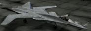X-02 ISAF color Hangar