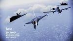 F-117A Ace Combat Infinity 1