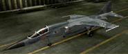 F-1 Mercenary color hangar