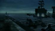 Nimitz Class Carrier