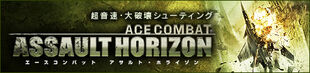 Portal:Ace Combat: Assault Horizon