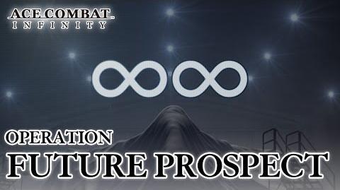 Ace Combat Infinity Operation Future Prospect