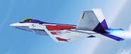 F-22A AC Skin 01 Flyby