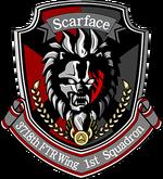 Scarface Squadron 37-18