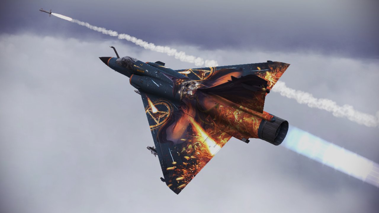 Mirage 2000 5 Magicien Acepedia Fandom Powered By Wikia