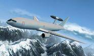 E-767 legacy