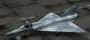 Mirage-2000 ISAF color Hangar