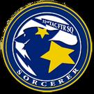 Official Sorcerer Emblem