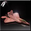 F-22A Event Skin 04 Icon