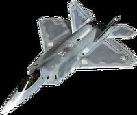 F-22 Raptor (Aurelia)