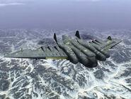 XB-0 Front