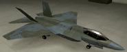 F-35C Soldier color hangar