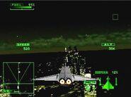 EF-2000 in flight (AC2)