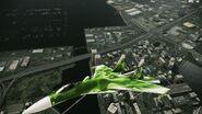 Su-33 -Butterfly Master-