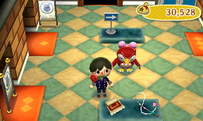 Museum Animal Crossing New Leaf Wiki Fandom Powered