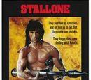 Rambo First Blood Part II