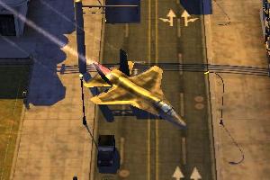 DA Ingame FA-35