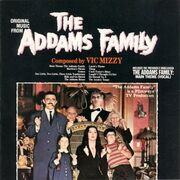 Addams Family - TV Series Soundtrack