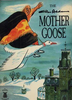 Af mother goose