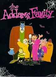 Addams family 1992