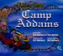 Camp Addams - Little Doll Lost - King of the Polycotton Blues