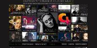21 Days of Adele