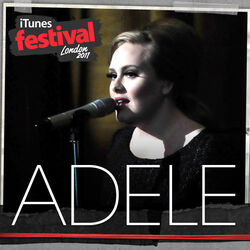 ITunes Festival London 2011 (ADELE)