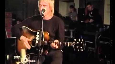 Need Your Love So Bad LIVE - Paul Weller & Adele